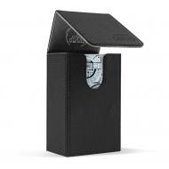 Ultimate Guard - Tarot Flip Deck Case 70+ XenoSkin Noir