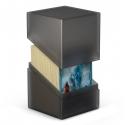 Ultimate Guard - Boulder Deck Case 100+ taille standard Onyx