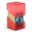 Ultimate Guard - Boulder Deck Case 100+ taille standard Ruby