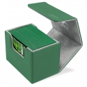 Ultimate Guard - SideWinder 80+ taille standard XenoSkin Vert