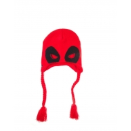 Deadpool - Bonnet de ski Laplander Eyes