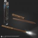Harry Potter - Stylo à bille LED Hermione