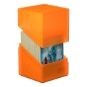 Ultimate Guard - Boulder Deck Case 100+ taille standard Poppy Topaz