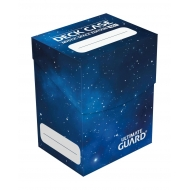 Ultimate Guard - Basic Deck Case 80+ taille standard Mystic Space Edition