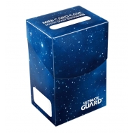 Ultimate Guard - Boite pour cartes Mini Card Case 60+ Mystic Space Edition