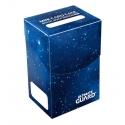 Ultimate Guard - Boite pour cartes Mini Card Case 60+ Mystic Space Edition