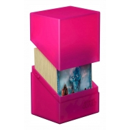Ultimate Guard - Boulder Deck Case 80+ taille standard Rhodonite