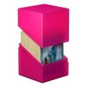 Ultimate Guard - Boulder Deck Case 100+ taille standard Rhodonite
