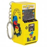 Pac-Man - Porte-clés 3D Arcade Machine 6 cm