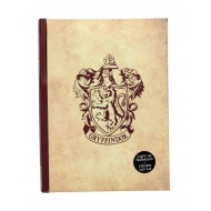 Harry Potter - Cahier lumineux Gryffindor