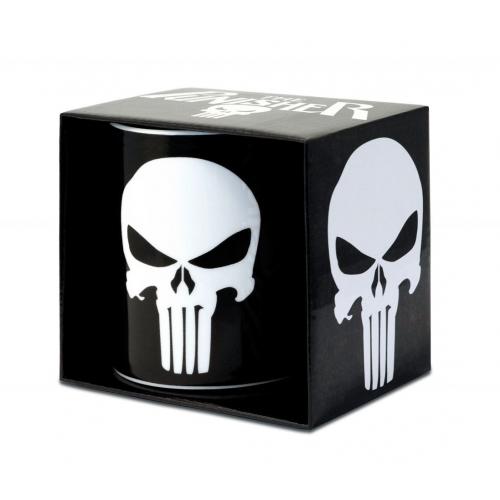Marvel Comics - Mug Punisher