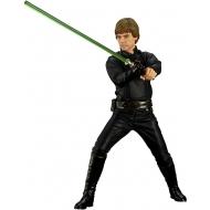 Star Wars - Statuette ARTFX+ 1/10 Luke Skywalker Return of the Jedi Ver. 16 cm