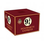 Harry Potter - Lanterne en Papier 9 3/4 Hogwarts Express