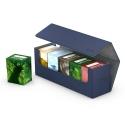 Ultimate Guard - Boite pour cartes Arkhive 400+ taille standard XenoSkin Bleu