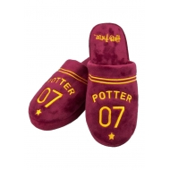 Harry Potter - Chaussons Quidditch (42-45)