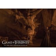 Game of Thrones - Puzzle Premium Balerion the Black Dread