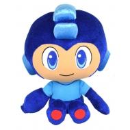 Mega Man - Peluche Mega Man 24 cm