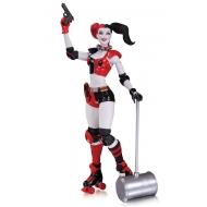 DC Comics The New 52 - Figurine Harley Quinn 17 cm