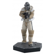 The Alien & Predator - Figurine Collection Weyland-Utani Commando ( Alien 3) 13 cm