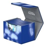 Ultimate Guard - SideWinder 100+ taille standard ChromiaSkin Bleu