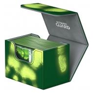Ultimate Guard - SideWinder 80+ taille standard ChromiaSkin Vert