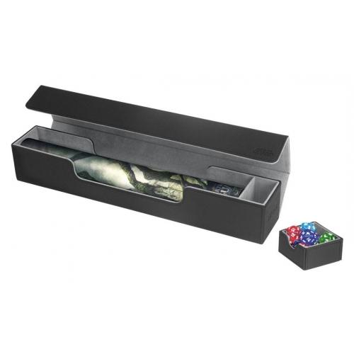 Ultimate Guard - Flip'n'Tray Mat Case XenoSkin Noir