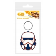 Star Wars Solo - Porte-clés Trooper 6 cm