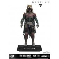 Destiny - Figurine Color Tops Iron Banner Hunter 18 cm