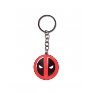 Deadpool - Porte-clés métal Big Face 7 cm