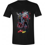 Ant-Man - T-Shirt Character Pose