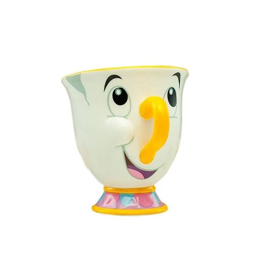 La Belle et la Bête - Mug Chip
