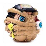 Alien - Balle anti-stress Madballs Facehugger