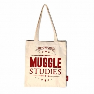 Harry Potter - Sac shopping Muggle Studies