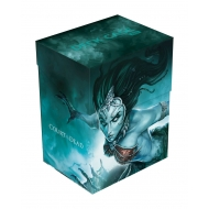 Court of the Dead - Basic Deck Case 80+ taille standard Death's Siren