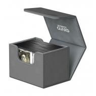 Ultimate Guard - SideWinder 100+ taille standard XenoSkin Gris