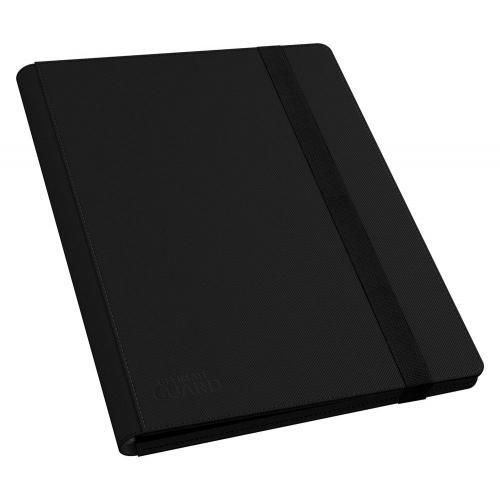 Ultimate Guard - Album portfolio A4 FlexXfolio XenoSkin Noir