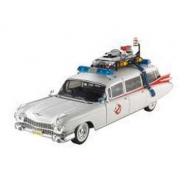SOS Fantômes - Réplique métal 1/24 Cadillac 1959 Ecto-1