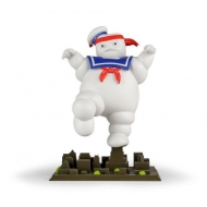 SOS Fantômes - Figurine Stay Puft Marshmallow Man / Karate Puft LC Exclusive 15 cm