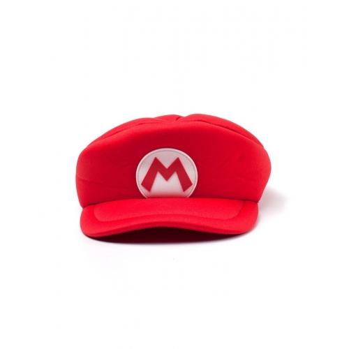 Nintendo - Chapeau Mario