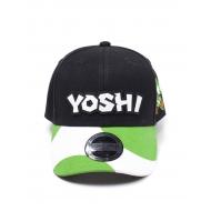 Nintendo - Casquette baseball Yoshi