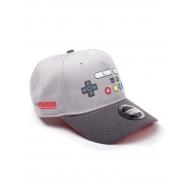 Nintendo - Casquette baseball SNES Buttons