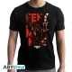 The Walking Dead - T-shirt Eeny Meeny homme MC black - New Fit