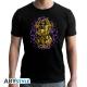 Marvel - T-shirt Gant d'infinité homme MC black- new fit