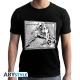 Marvel - T-shirt Black Panther Wakanda homme MC black- new fit