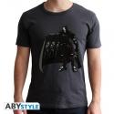 Overwatch - T-shirt Faucheur homme MC black - new fit