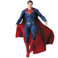 Justice League - Figurine MAF EX Superman 16 cm