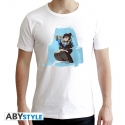 Overwatch - T-shirt Mei homme MC white - new fit