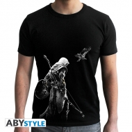Assassin's Creed - Tshirt homme Bayek MC black - new fit