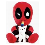 Marvel - Peluche HugMe Deadpool 41 cm