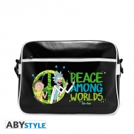 Rick And Morty - Sac Besace Peace